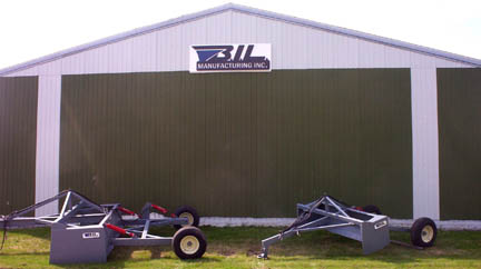 B.I.L. Building and Products